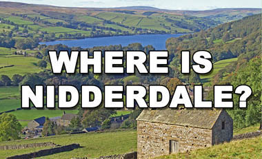 Where_is_nidderdale