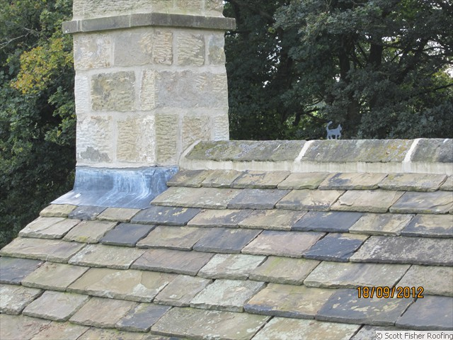 Scott Fisher Roofing Nidderdale