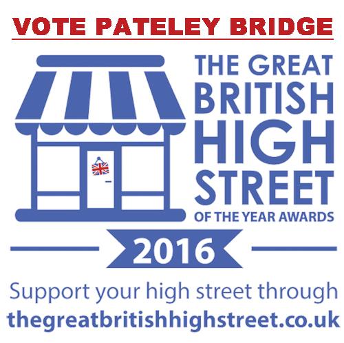 vote pateley