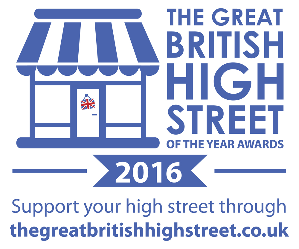 The Great British High Street Awards